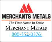 Merchant Metals Logo